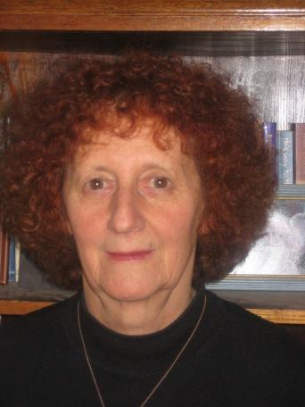 Gloria Meltzer